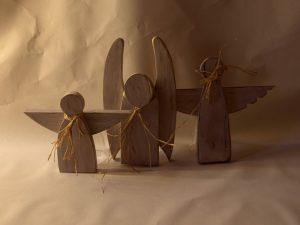 Angele – Przecierane Anioły
