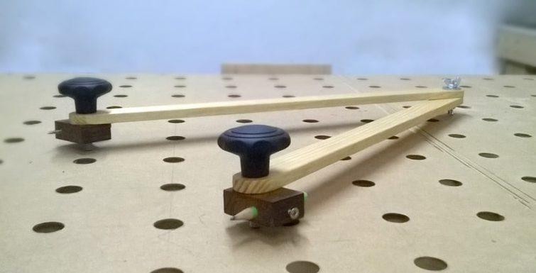 Duży cyrkiel – Drafting Compass